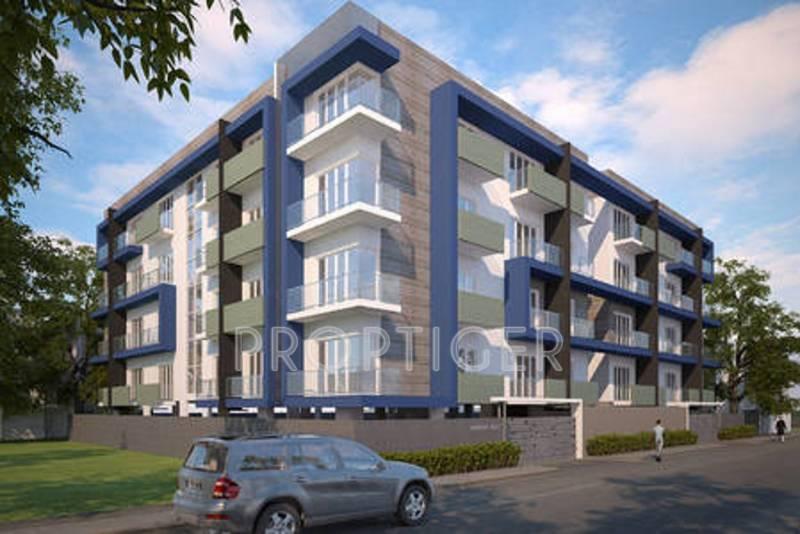 mahaghar-properties mahaghar-nest Elevation