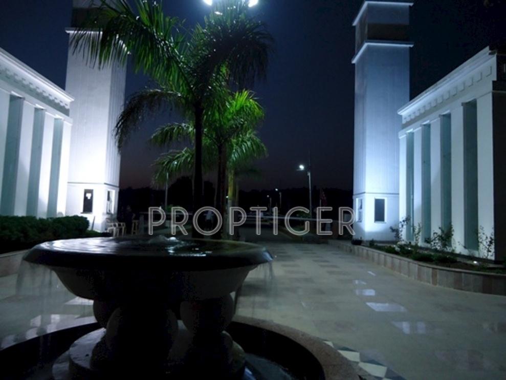 Landasia La City In Chironwali Dehradun Price Location