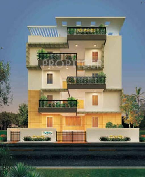 Images for Elevation of Prime AssetSource Prime Garden
