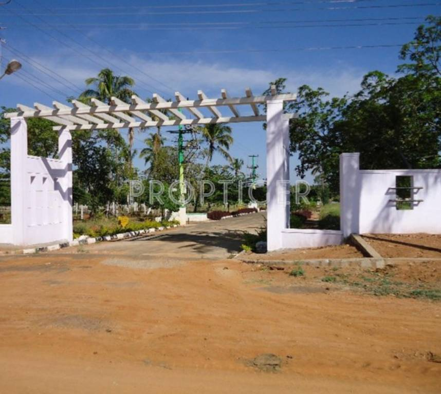 1200 Sq Ft Plot For Sale In Prasiddhi Park Vista Phase 2
