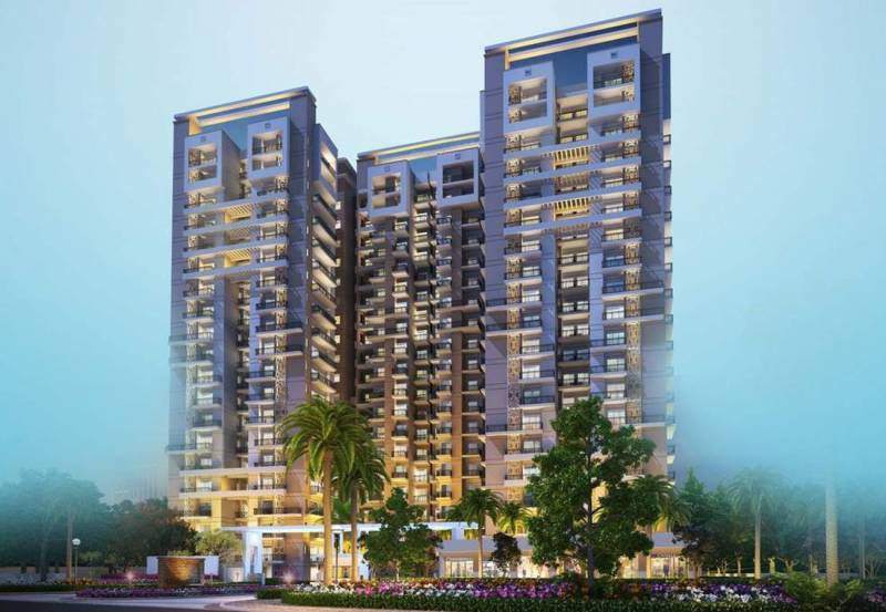 ambar Images for Elevation of Arihant Ambar