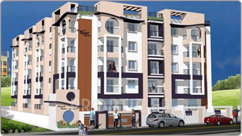 royale-group-and-developers metro Elevation