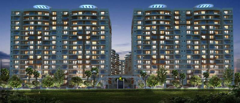 Images for Elevation of Shekhar Maple Woods