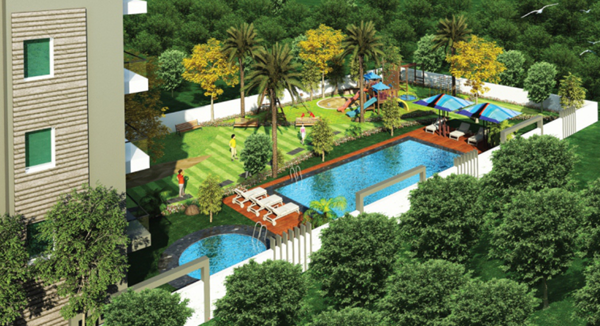 1522 Sq Ft 3 Bhk 3t Apartment For Sale In Pioneer Developers Moonstone Sai Baba Ashram Bangalore