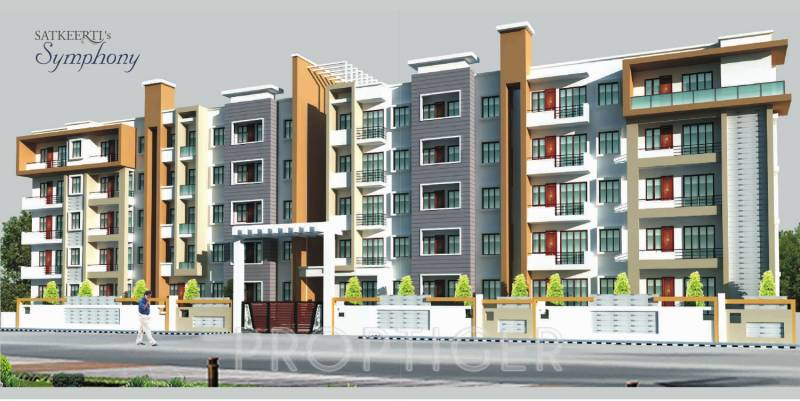 Images for Elevation of Satkeerthi Symphony