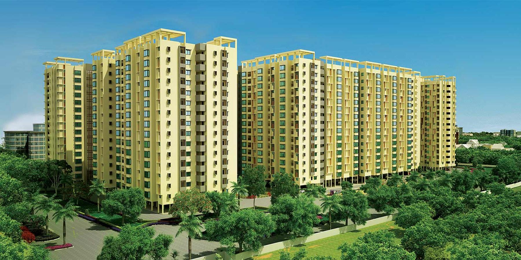 Alliance Galleria Residences In Pallavaram Chennai