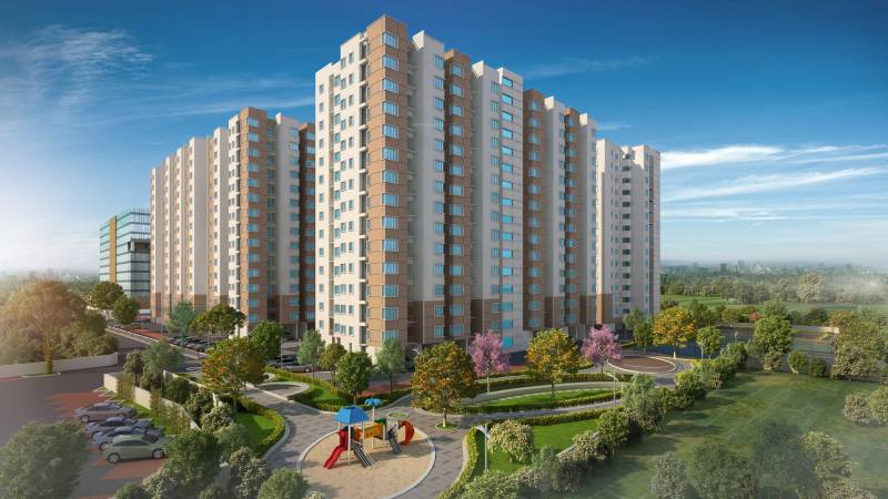 Images for Elevation of Alliance Galleria Residences