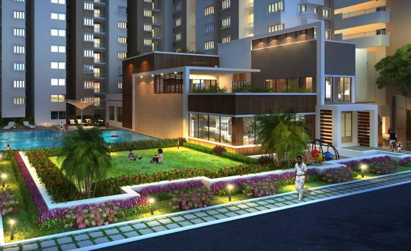 Images for Amenities of Alliance Galleria Residences
