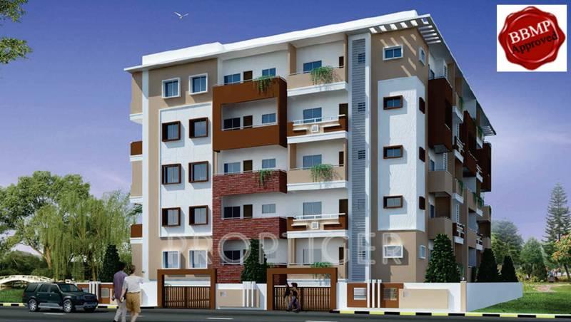 alisha-projects defence-paradise Elevation
