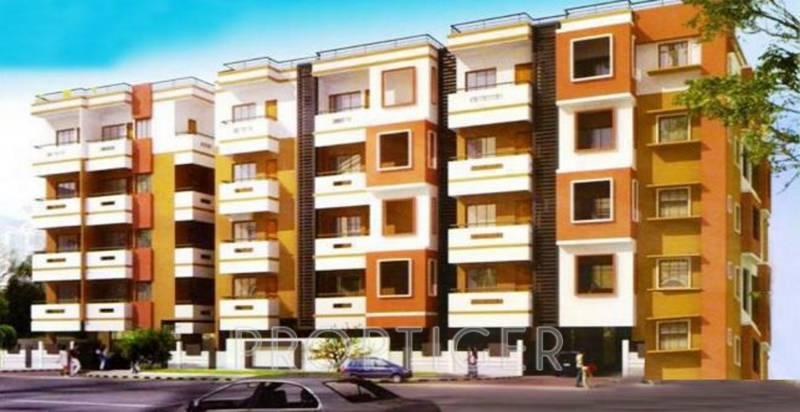 Images for Elevation of Sai Shakthi Developers Shakthi Residency