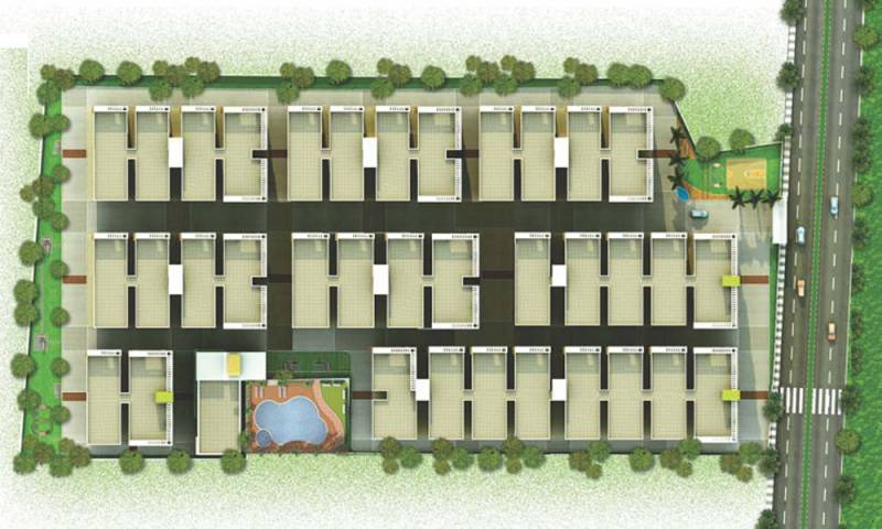 Images for Site Plan of  Florence Village