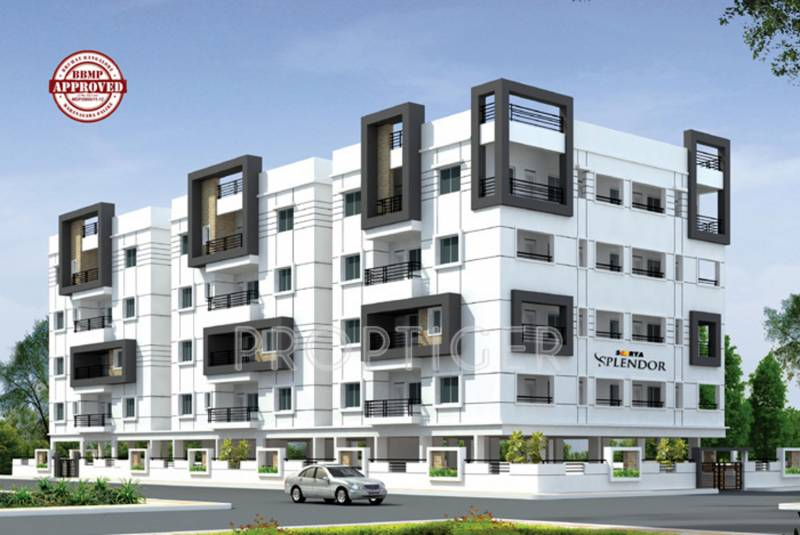 soorya-homes spendor Elevation