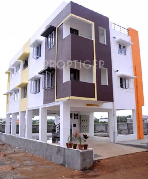 Images for Elevation of Advaitaa Orange Blossom
