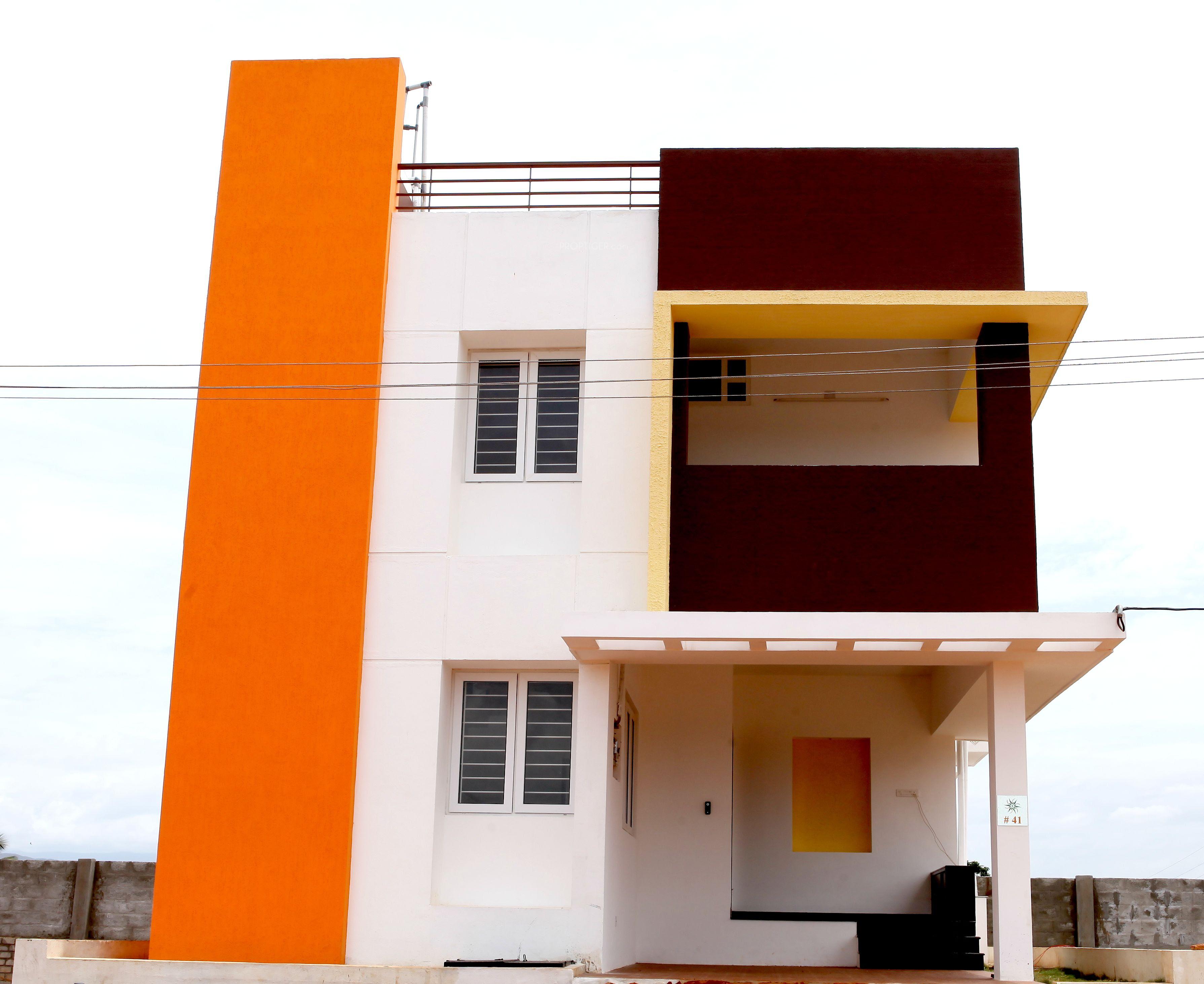 Gardens & Villa - Orange Blossom (Honey I'm Home Session ...
