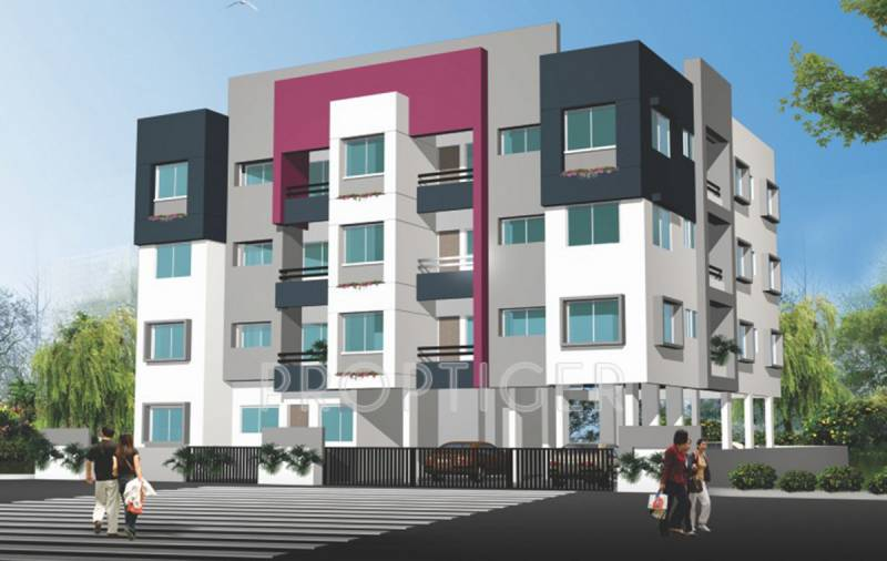 Images for Elevation of  Jyoti Residency
