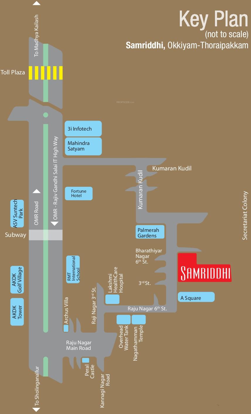 Ar Samriddhi In Thoraipakkam Omr Chennai Price Location Map Asv Pt 80 Wiring Diagram More Photos