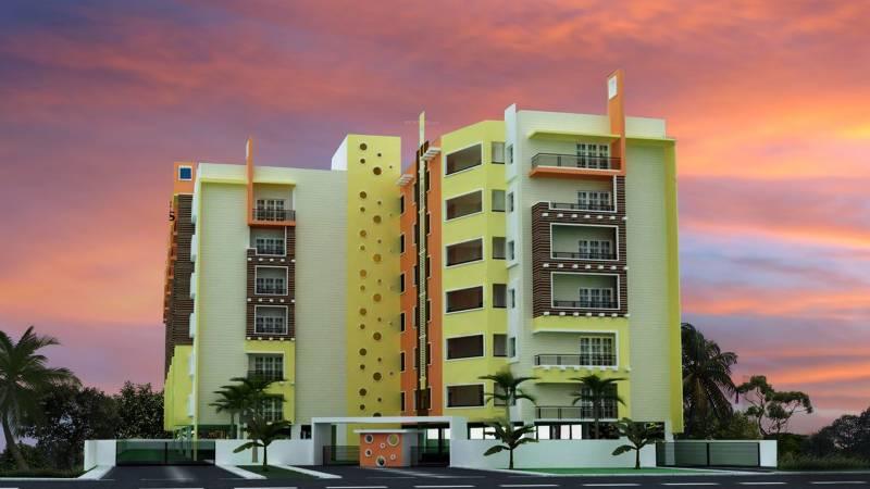 Images for Elevation of SLV Sri Krishna Sai Enclave
