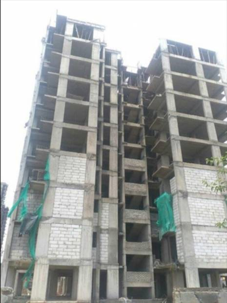 Images for Construction Status of Sikka Kaamya Greens