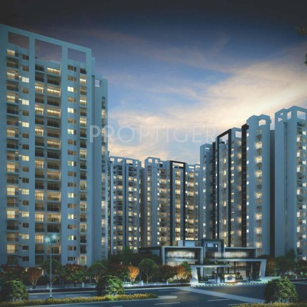 Images for Elevation of Sikka Kaamya Greens