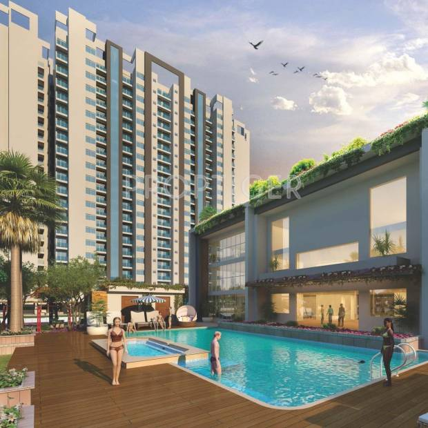 Images for Amenities of Sikka Kaamya Greens