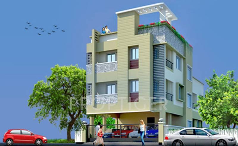 anu-builders ratriya-flats Elevation