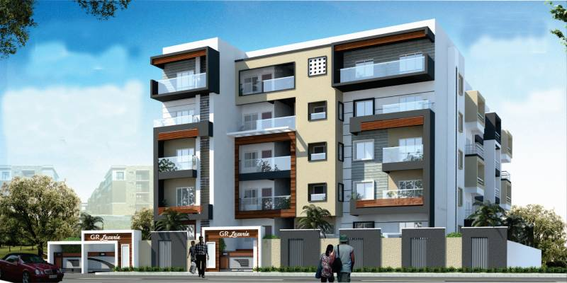 Images for Elevation of 5 Elements GR Luxuria