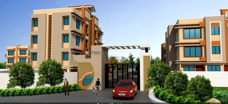 Images for Elevation of Rely Developers Gokool Residency