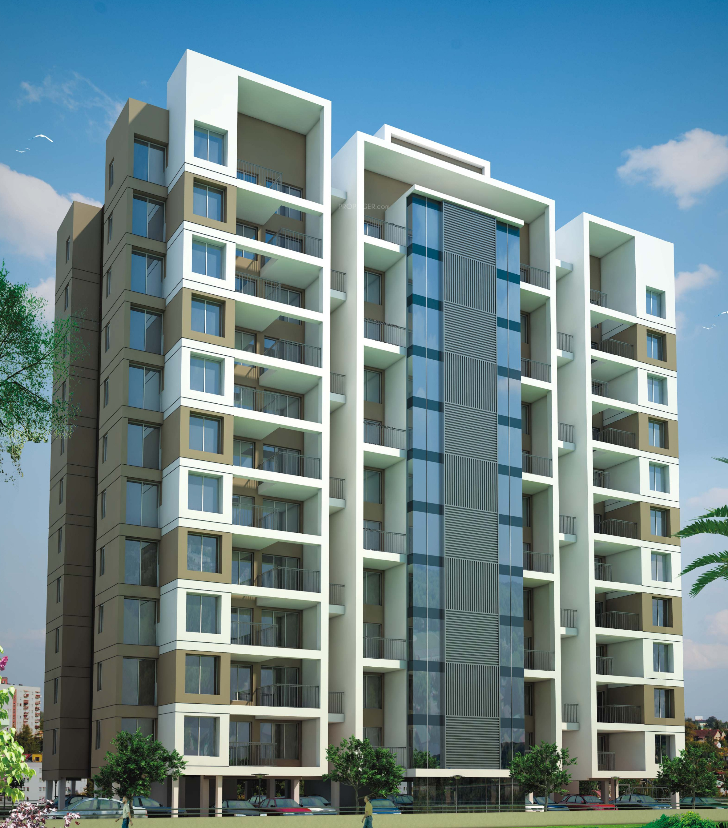 980 sq ft 2 bhk 2t apartment for sale in legacy lifespaces for Apartment plans and elevations