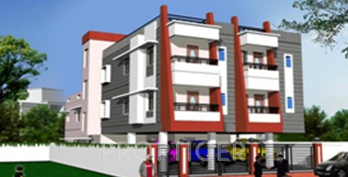 Images for Elevation of Sree Guru Akash