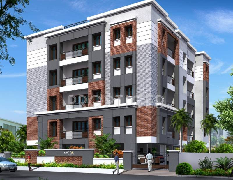 Images for Elevation of LCS City Natraj