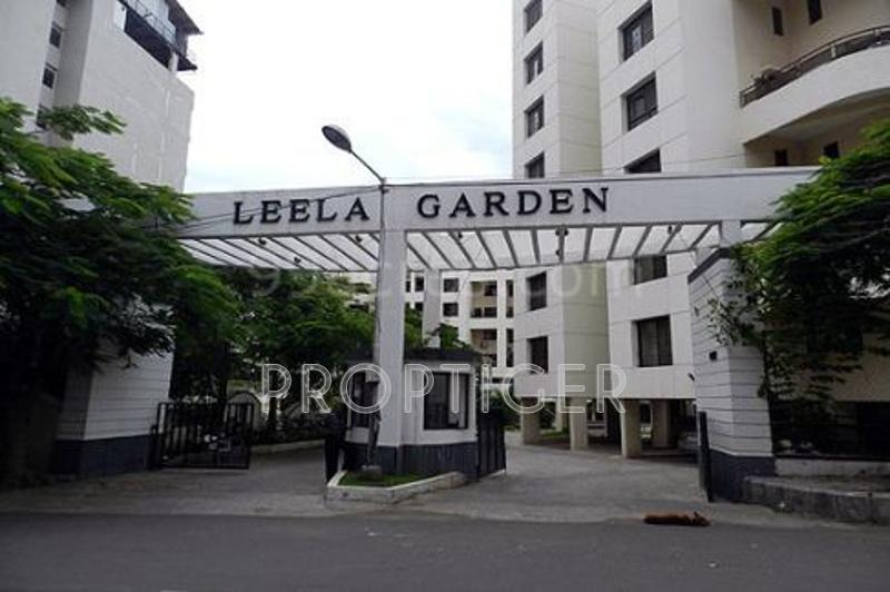 leela-garden Images for Elevation of Atul Enterprises Leela Garden