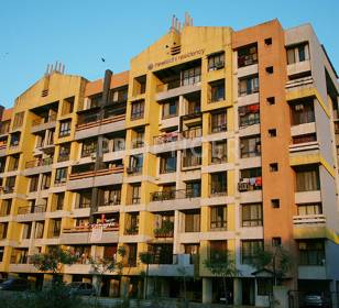 Images for Elevation of Neelsidhi Residency