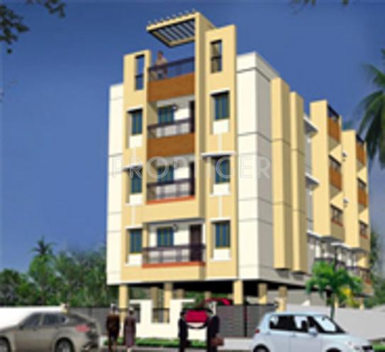 Images for Elevation of Sree Guru Sankalp