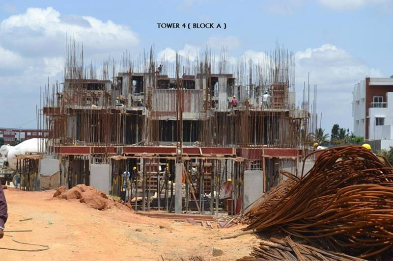 Images for Construction Status of Unishire The Weave