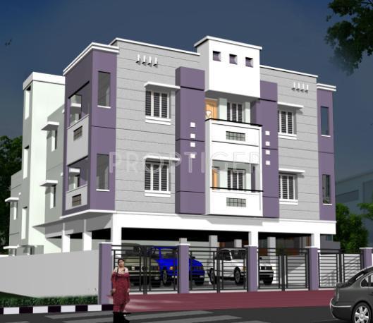 Images for Elevation of Sree Guru Krishna