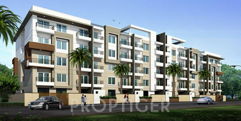 temple-bell Images for Elevation of Gravity Homes Pvt Ltd Temple Bell