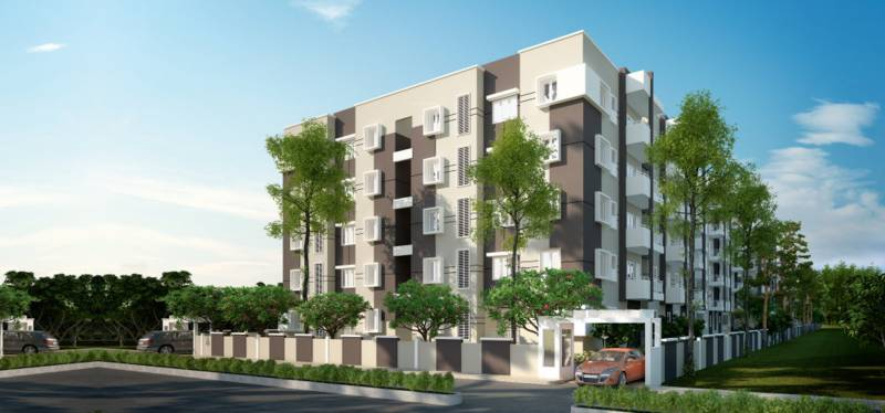 Images for Elevation of Jana Orchid