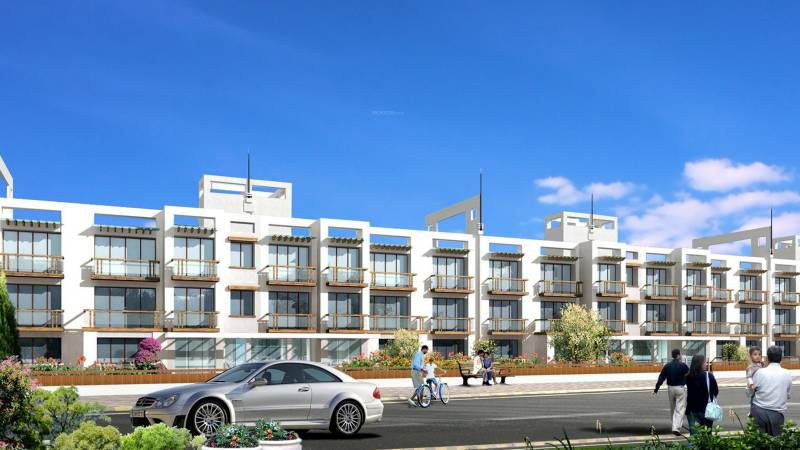 Images for Elevation of Madhoor Beverly Hills
