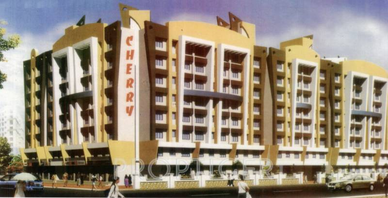 Images for Elevation of Sai Cherry Residency D Wing