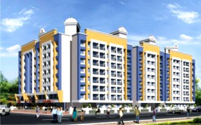 Images for Elevation of Sanskruti Cherry Residency