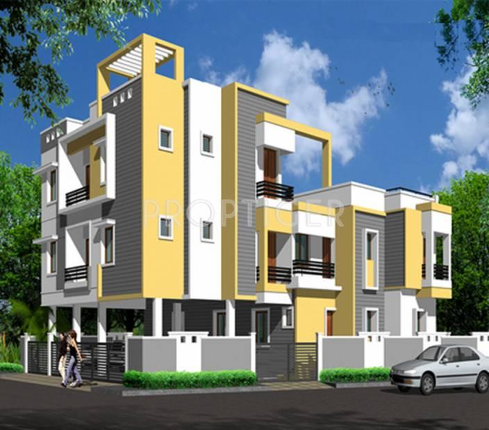 Images for Elevation of Bhuvaneshwari Ram Nagar