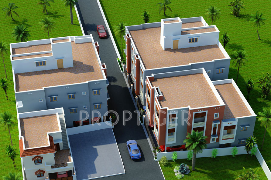 813 sq ft 2 bhk 2t apartment for sale in arka homes for Camellia homes