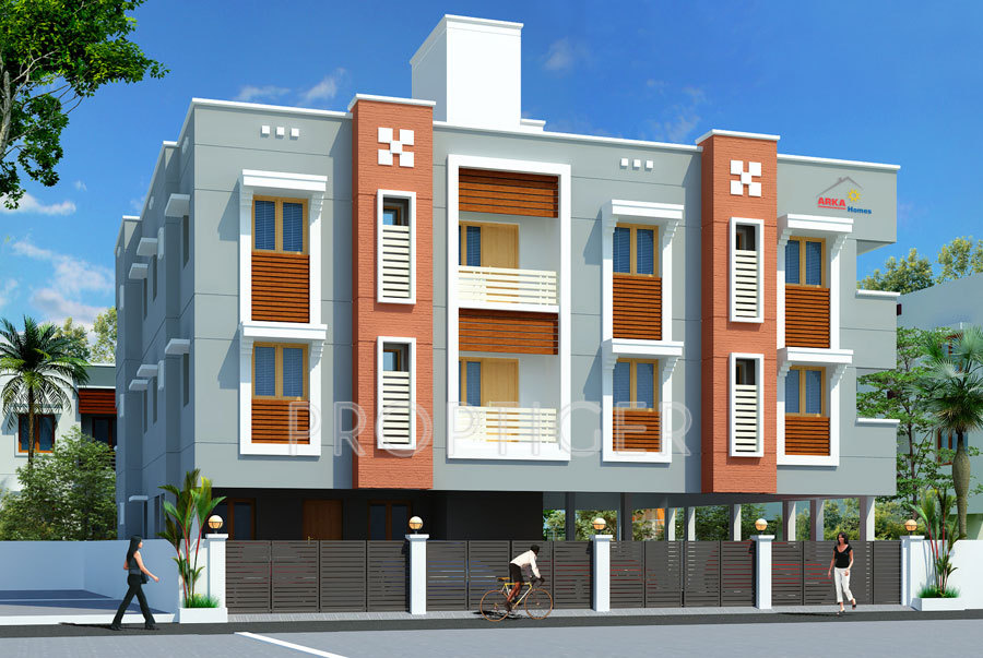 913 sq ft 2 bhk 2t apartment for sale in arka homes for Camellia homes
