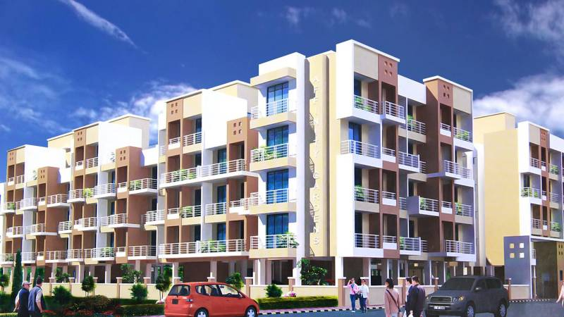 Images for Elevation of Anant Affinity Gardens