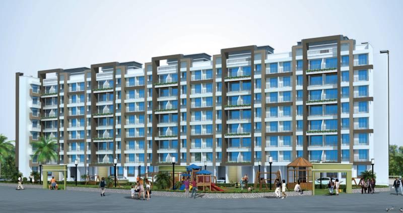 Images for Elevation of Bachraj Residency