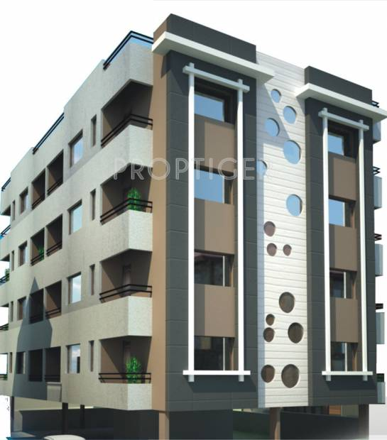 Images for Elevation of Balaji Pearl