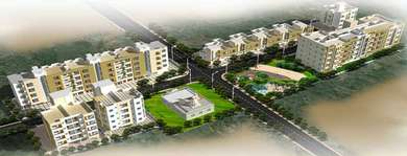 Images for Elevation of Shamdeo Suman Nagari