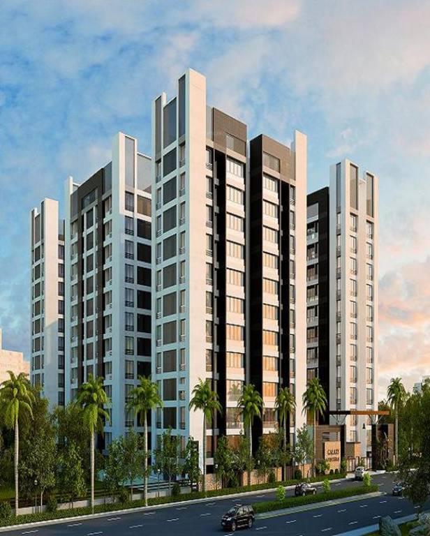 Aventura Apartments: Galaxy Aventura In Pal Gam, Surat