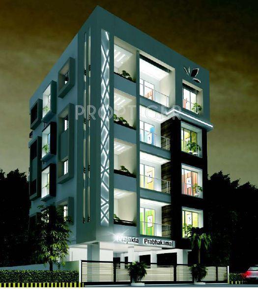 Images for Elevation of Ashish Prajakta Prabhakamal