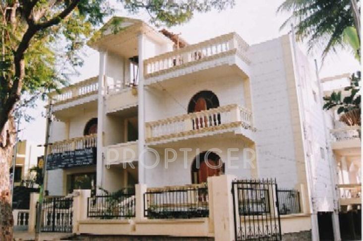Images for Elevation of Lasya Kamakshi Apartments